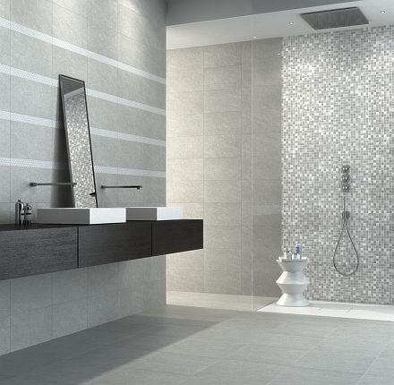 New in 2011 madras for Photo carrelage salle de bain