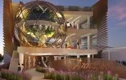 Azerbaïdjan Pavilion