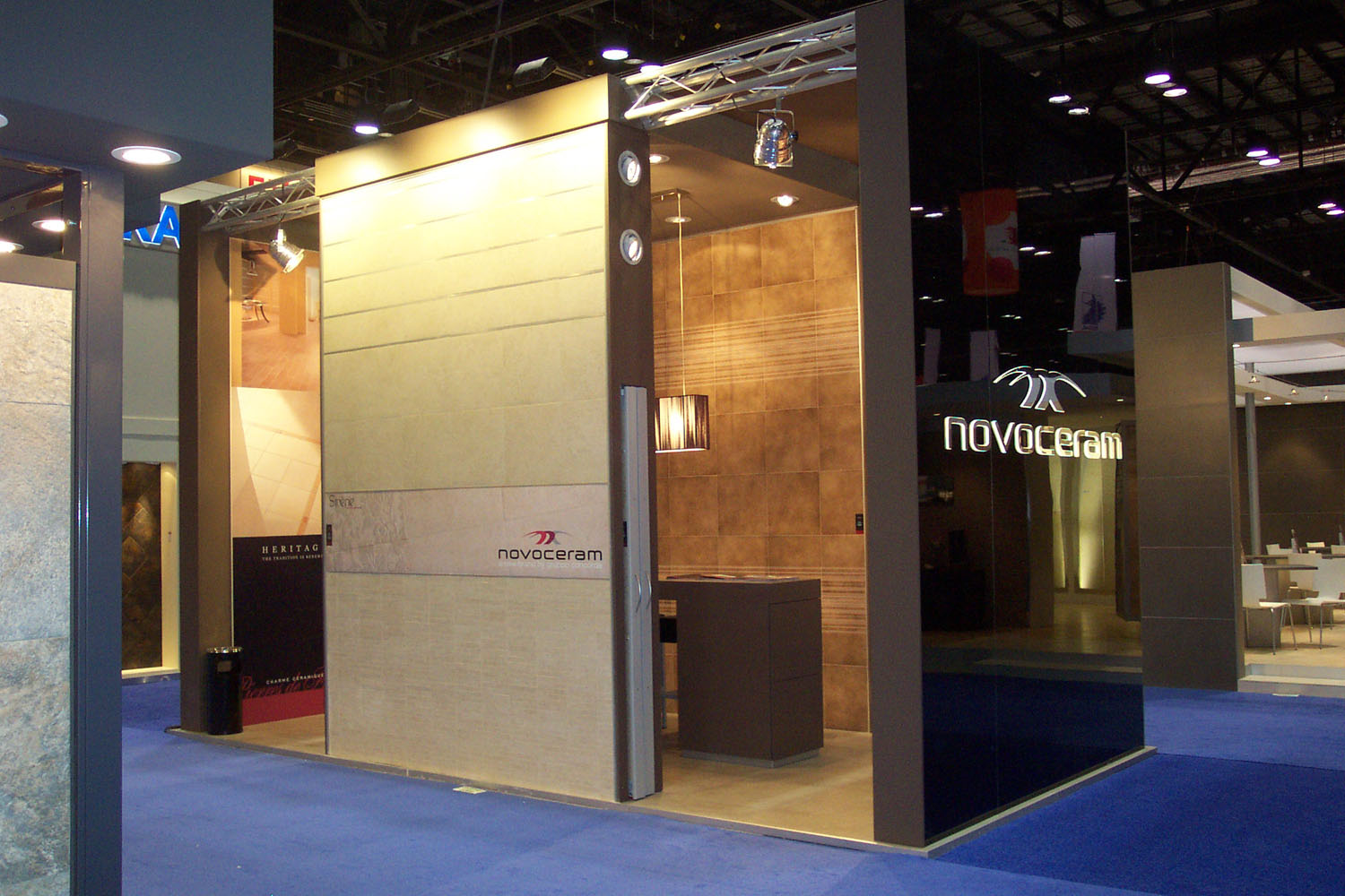 Coverings 2005