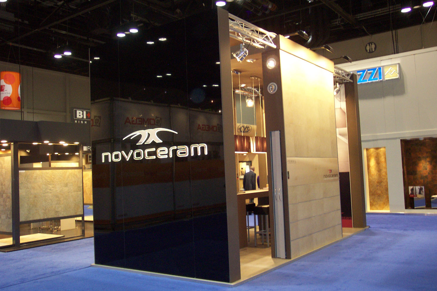 The Novoceram Boutique