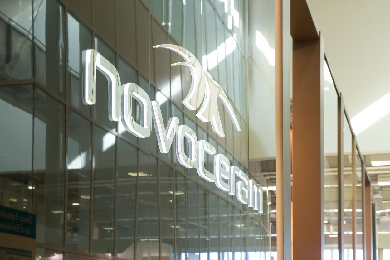 The Novoceram Nouvelle Vague