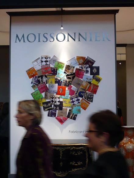 Moissonnier - Maison et Objet 2009