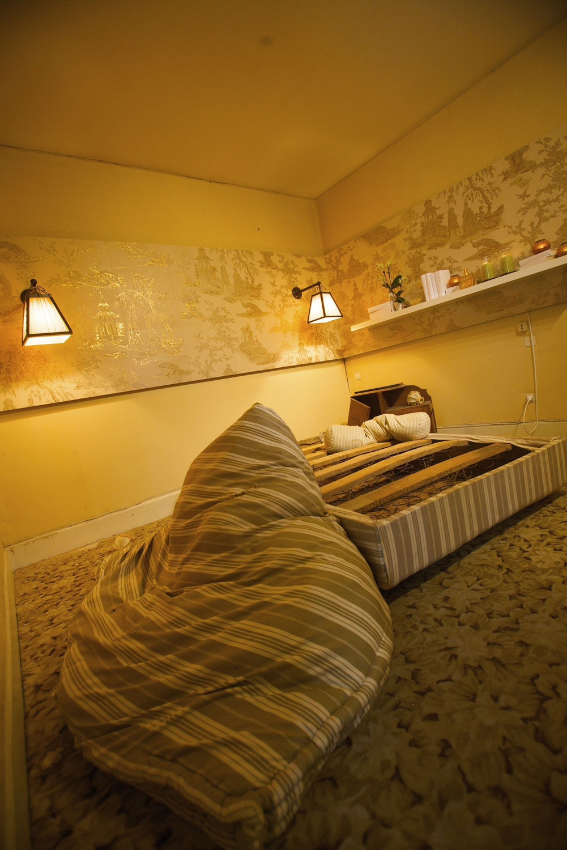 Métamorphose Hotel des Voyageurs
