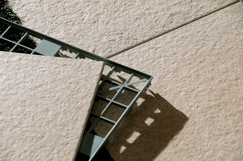 Novoceram Outdoor Innovative Project For Exterior Floor