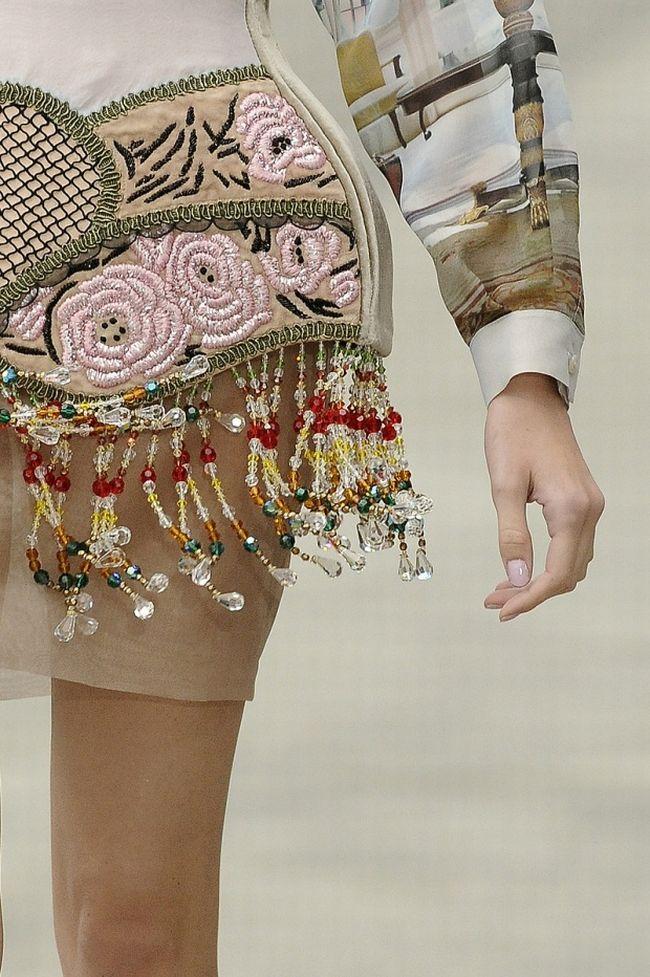 Collection automne 2011 Mary Katrantzou