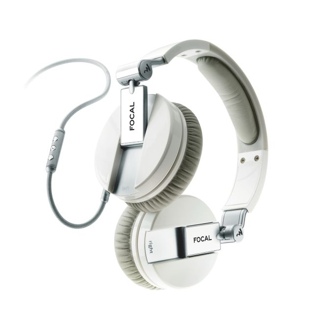 Spirit One, casque audio, Focal 2012