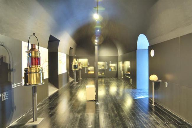 tourisme museu farol cascais