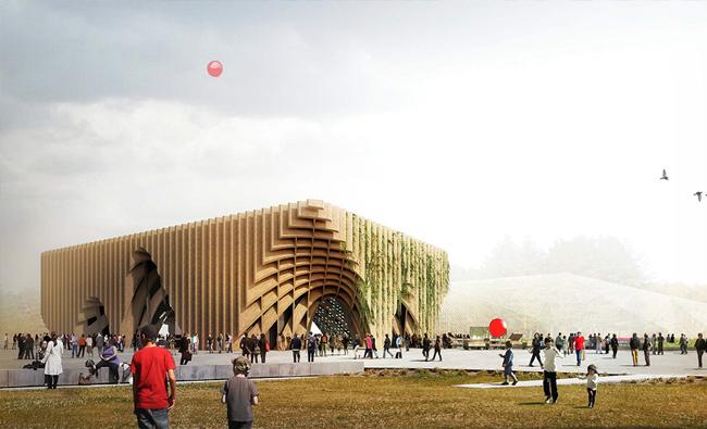 expo 2015 pavillon france