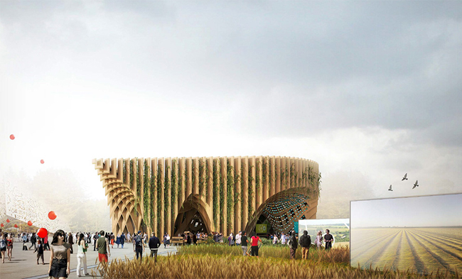 pavillon france expo universelle
