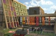 Pavillon Afghanistan EXPO 2015