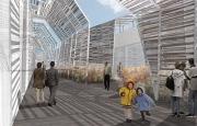 Haiti Pavilion