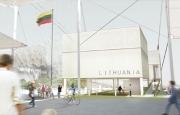 Lithuania Pavilion