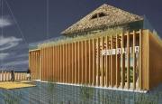 Romania Pavilion