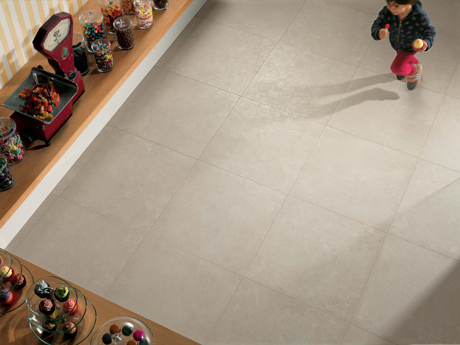 Which size for Ceramic Tiles? Which size for wall and floor tiles?