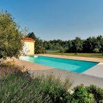 Swimming pool destination Noa collection