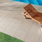 Stone Effect Patio Novoceram