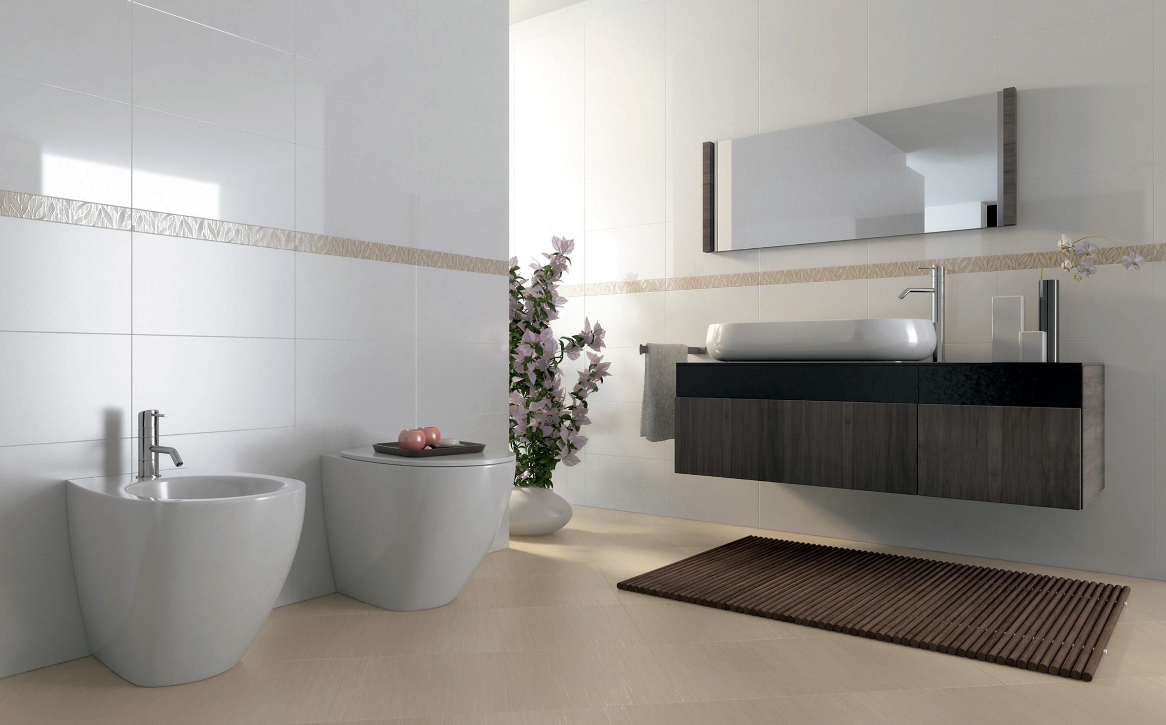 Bathroom Destination Press Release