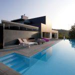 Swimming pool destination Outdoor Plus collection Novoceram