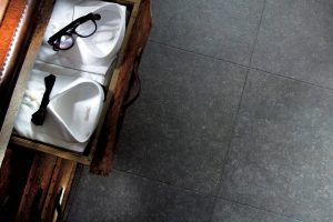 Bourgogne Stone Tiles effect