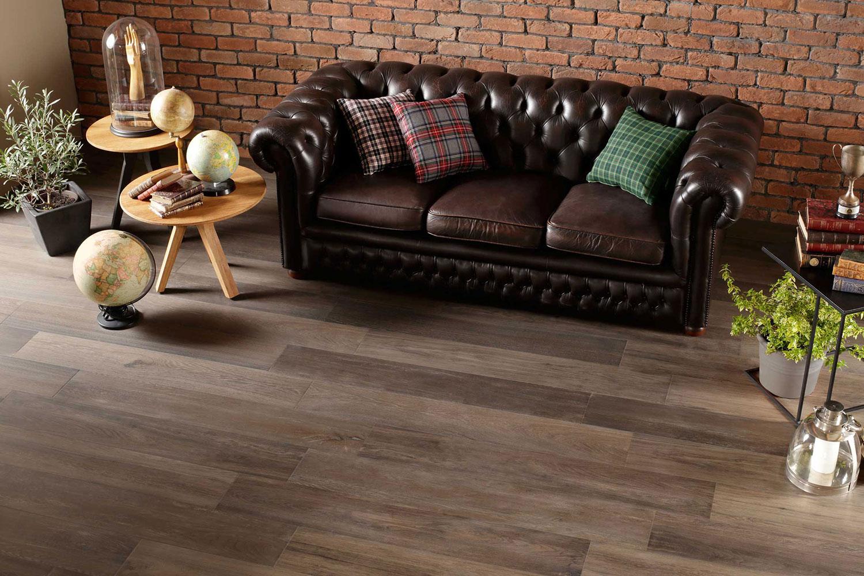 Napami Wood effect Floor tiles