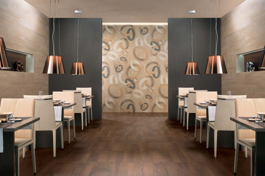 Tiles for Restaurants