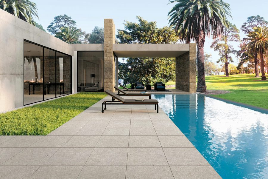 20mm Outdoor Porcelain Tiles