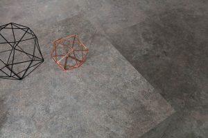 German Stone Tiles effect