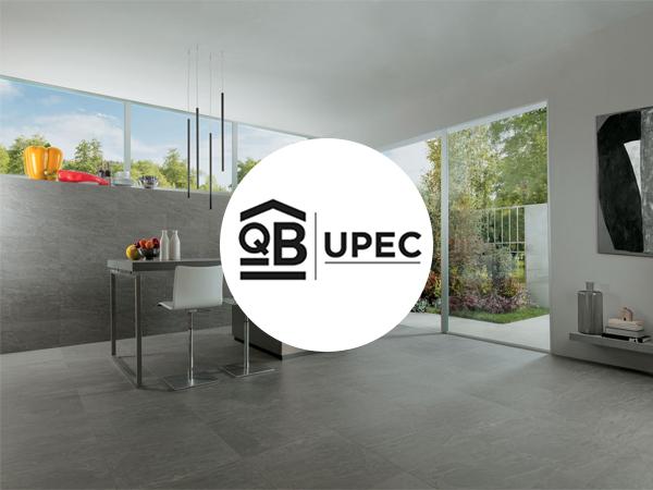 UPEC Novoceram