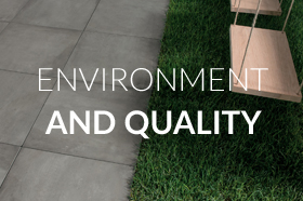 Environment and Quality