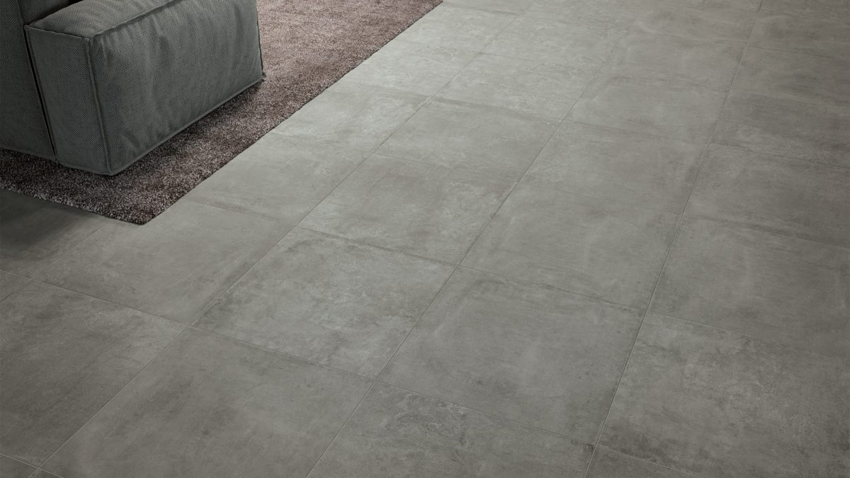 Fast Gris 60x60 Rectified