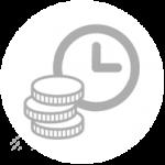 Time and money savings