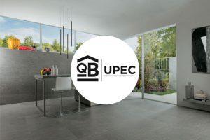 UPEC Certification