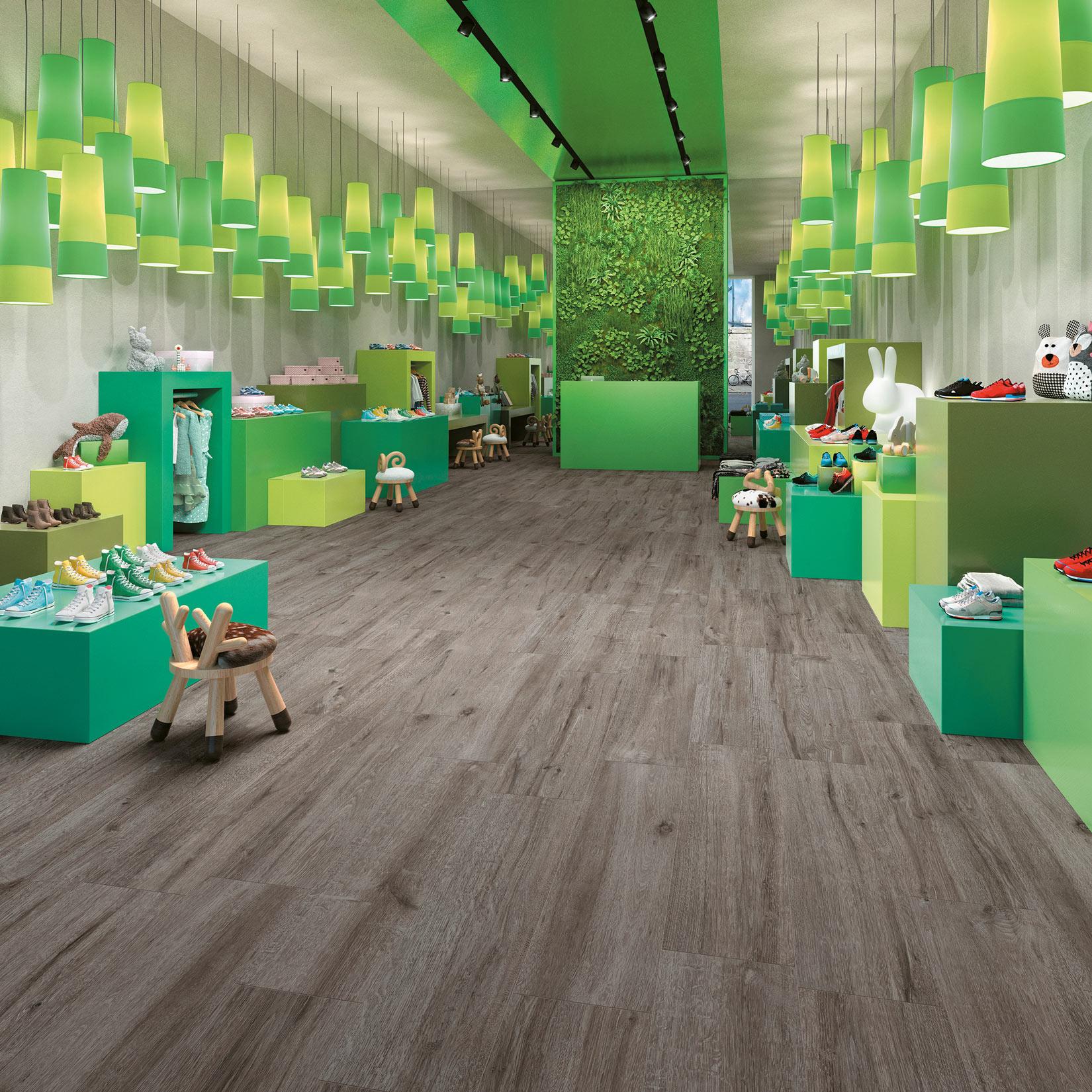 Tiles For Shops And Businesses Novoceram