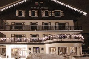 Hotel de la Galise
